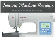 Best sewing machine review spot / We provide accurate and detail review of the top best sewing machines, guides and sewing tips.