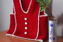 Benim Yaptıklarım - örgü - knitting / Kırmızı Kız'ın yaptığı tüm örgüleri buradan takip edebilirsiniz
