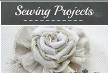 Sewing projects / Sewing projects for beginners