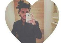 TheWeeknd ❤ XO / Abel ❤