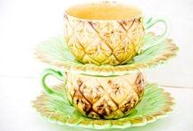 ~*Mugs and Plates*~