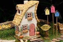 Garden ~ Fairy Gardens
