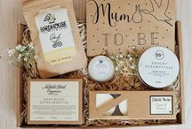 Mother To Be Gifts / Hampers