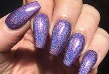 Spectra Solar Flare Holo / So much sparkle, so much color, so much holo!