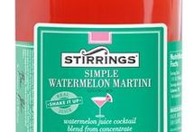 Martini and Chill / Go Ahead, Get A Little DIRTY www.stirrings.com