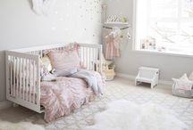 Kids Bedroom (Girls)