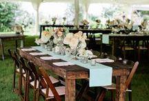 Future Wedding / by Erin Leiber