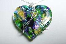 Heart Jewellery Valentines