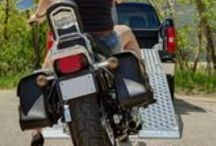 Powersports / Motorcycle, Dirt Bike, ATV, Snowmobile, Boat. We like our toys. / by DiscountRamps.com