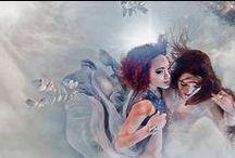 | My Underwater | / Underwater Photography, underwater fashion, underwater art