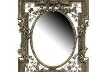 Espelhos / by Simone Scharamm