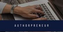 Authorpreneur / Business books and tools for authors.