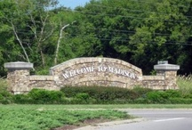 Madison, Alabama / Madison is a city located primarily in Madison County in the northern part of the U.S. state of Alabama. Madison extends west into neighboring Limestone county. / by North Alabama Real Estate Review