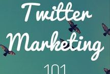 Twitter Tips and Tricks for Writers / Tips, strategies and tactics for writers and authors on how to use Twitter in your book marketing and promotional efforts.