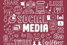 Social Media 101 / Tips, strategies and tactics for writers and authors on how to use Social Media in your book marketing and promotional efforts.