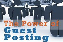Rock your Guest Post!