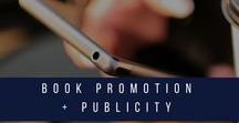 Book Promotion and Publicity