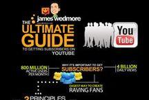 Video Tips (YouTube, Vine & Instagram