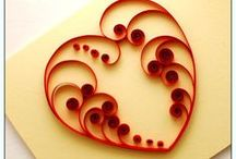 Quilling Designs / Loved Quilling designs