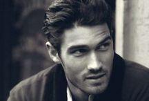 FELLAS / Soulful beautiful men