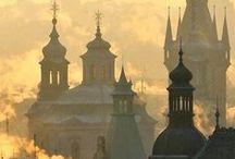 Czech Republic Travel Ideas