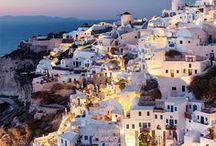 Greece Travel Ideas