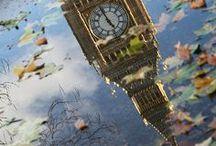 London Travel Ideas