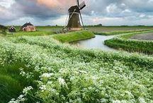 The Netherlands Travel Ideas