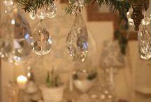 Joulu / Tuoksua, tunnetta, lämpöä Jäätä, lunta, pakkasta