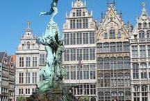 Antwerp Travel Ideas