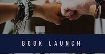 Book Launch Strategies