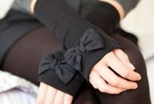 Goth sewing ideas - Accessories