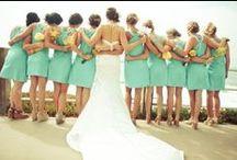 Braidmaids dresses