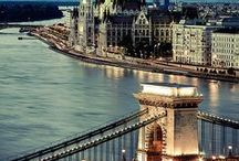 Budapest Travel Ideas