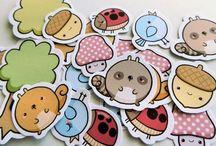 cute / Animals and cuteness!