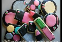 Cookies and Candy / A huge collection of cookies ideas & decoration. / by Alicea's Family Child Care