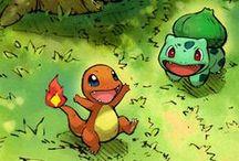 Pokemon / ^.^ ♡
