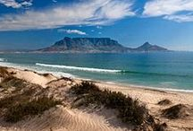Cape Town Travel Ideas