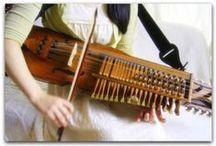楽器&音楽