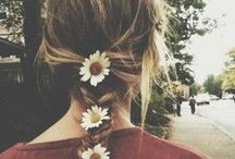 Hairstyles and Hair Ideas