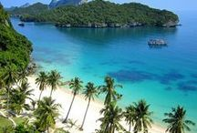 Koh Samui Travel Ideas