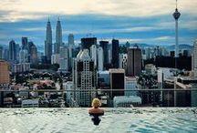 Kuala Lumpur Travel Ideas