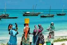 Zanzibar Travel Ideas
