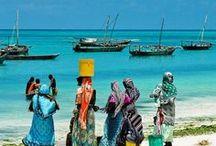 Zanzibar Travel Ideas