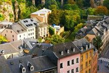 Luxembourg Travel Ideas