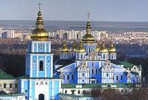 Kiev Travel Ideas