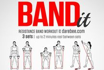 Band exercise