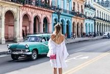 Cuba Travel Ideas