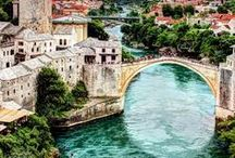 Bosnia and Herzegovina Travel Ideas
