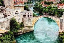 Bosnia and Herzegovina Travel Ideas